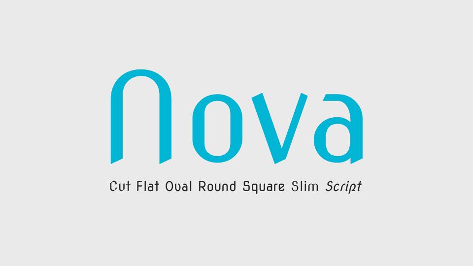 Free Rounded Fonts › Fontesk