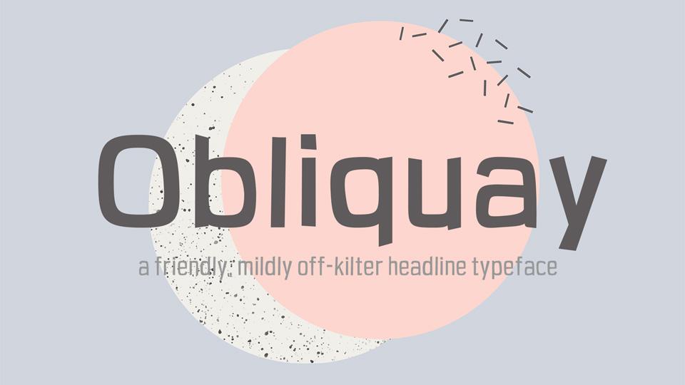obliquay