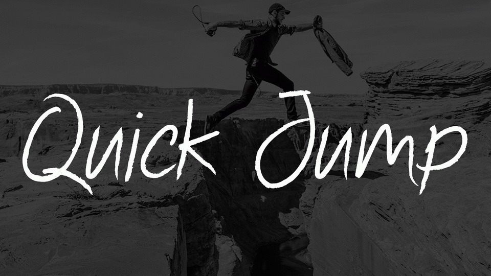 quick_jump