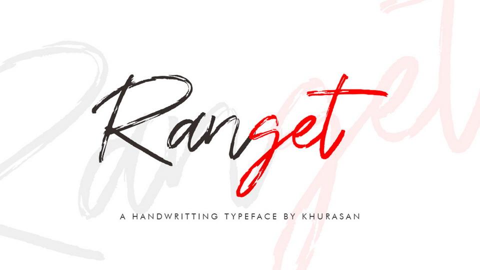 ranget