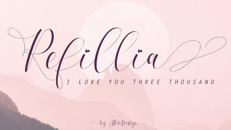 refillia