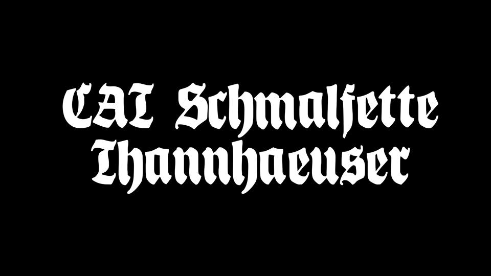 thannhaeuser