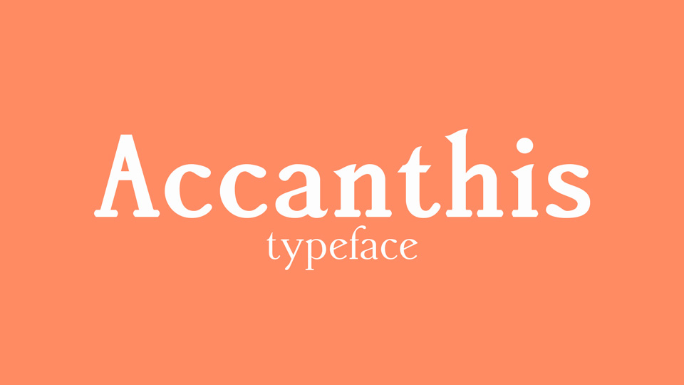 accanthis