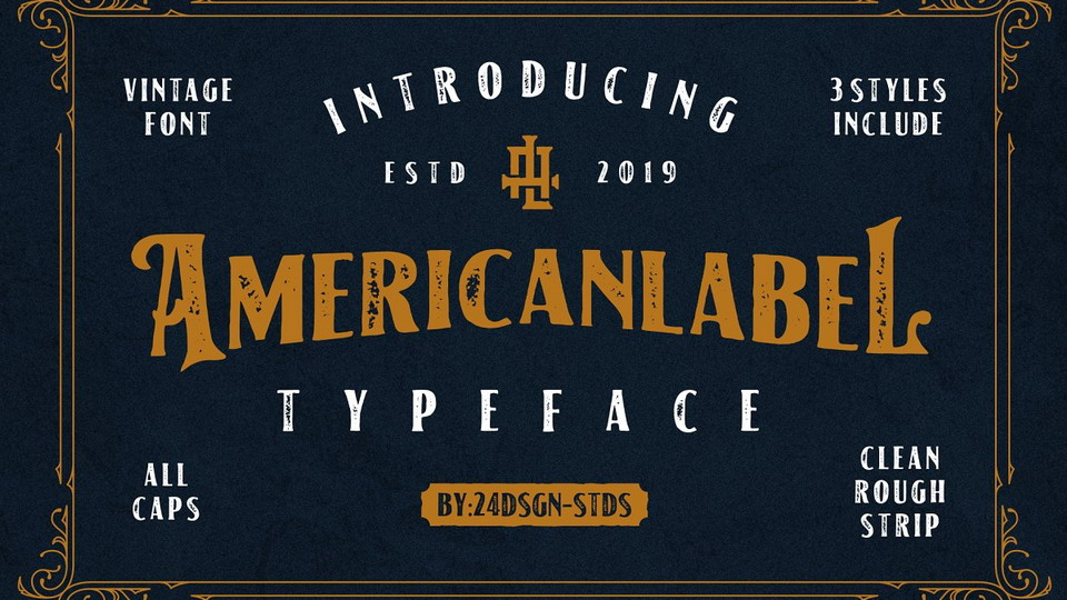 american_label