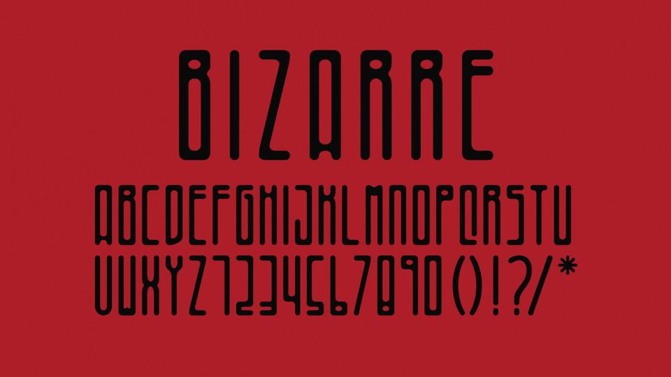 bizarre-1