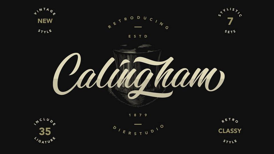 calingham