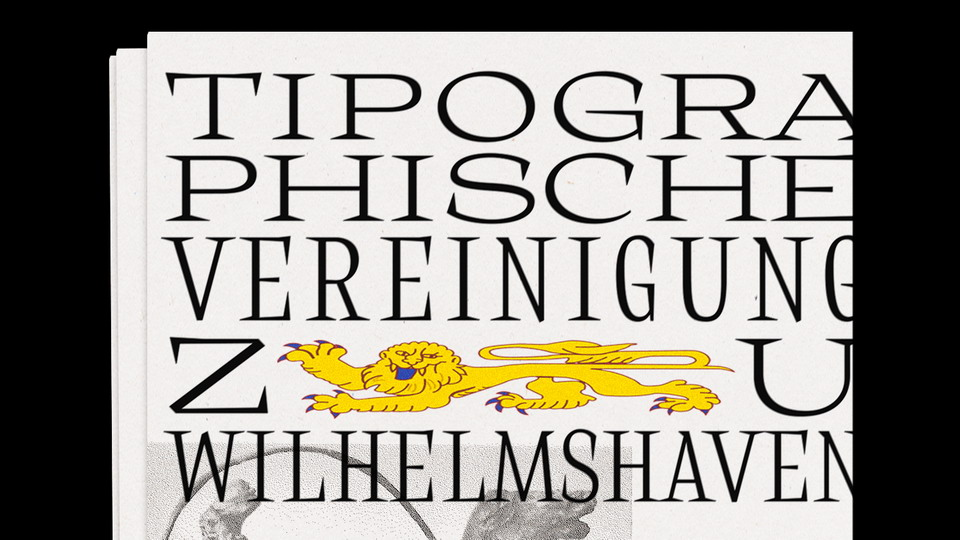 halibut serif typeface