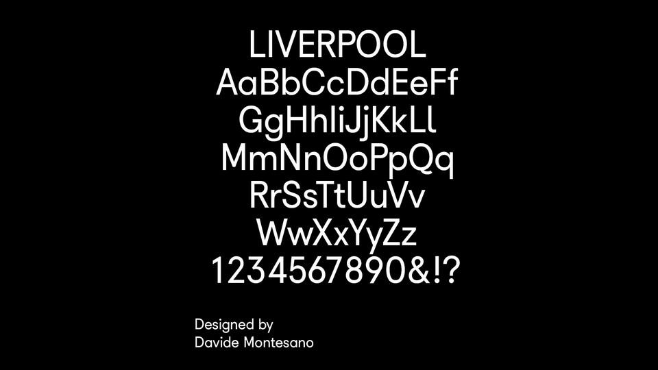 propora typeface