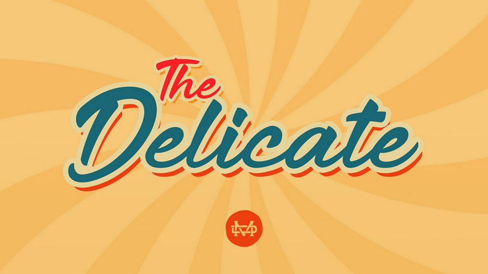 the_delicate