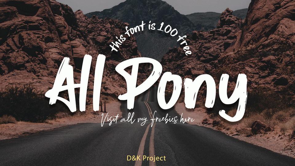 all_pony