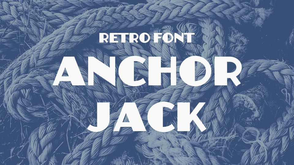 100+ Free Retro Fonts › Fontesk