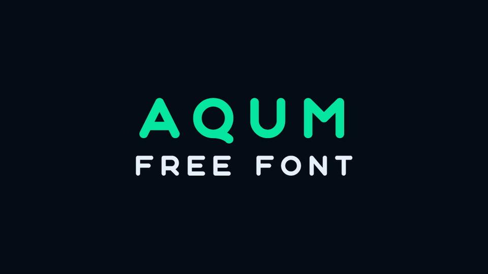 Geometric Fonts Free