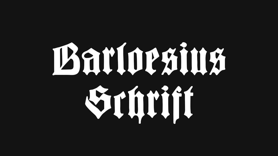 barloesius