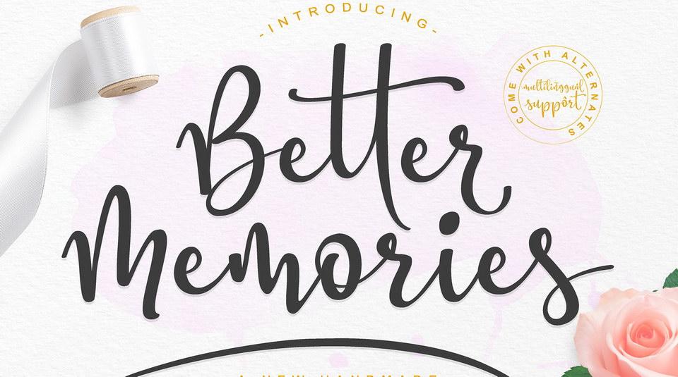 better_memories