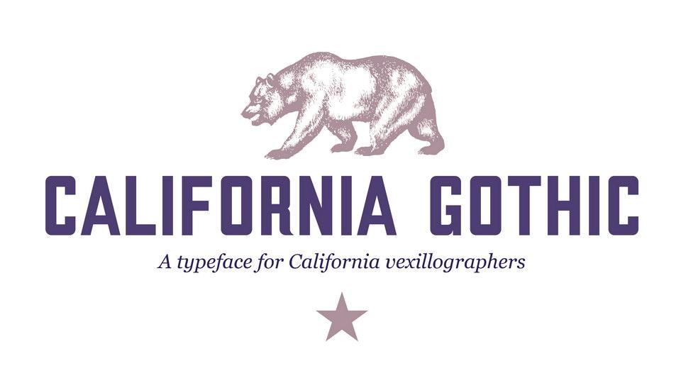 california_gothic