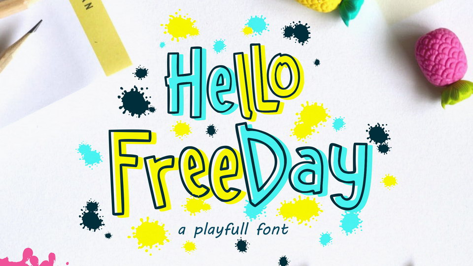 hello_freeday