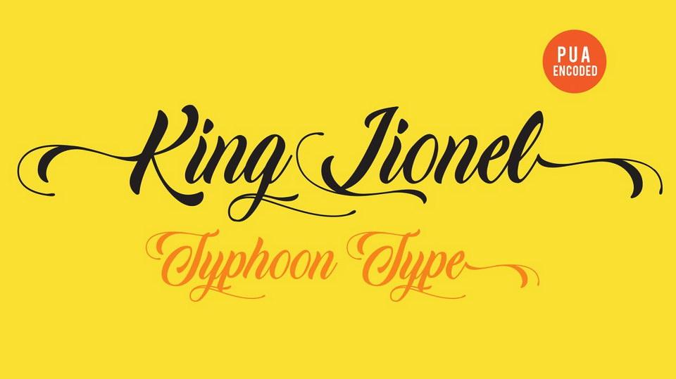 king_lionel