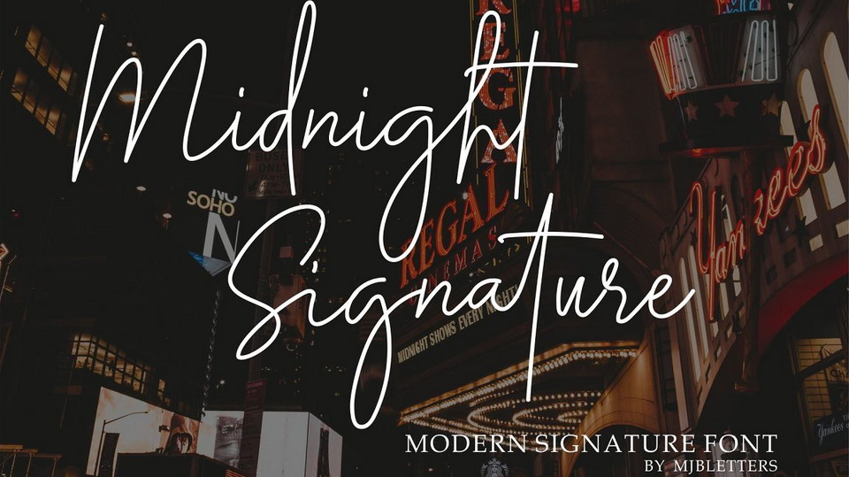 midnight_signature