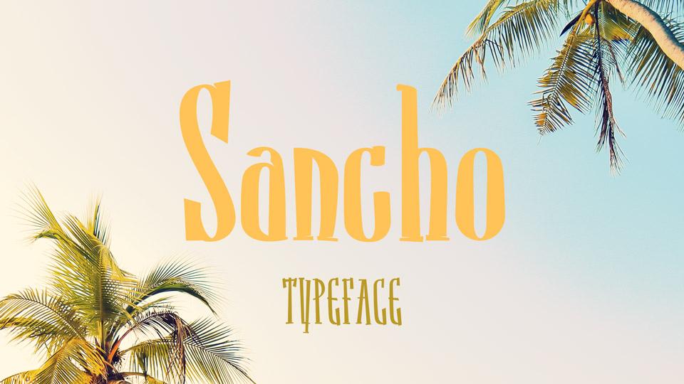 sancho-3