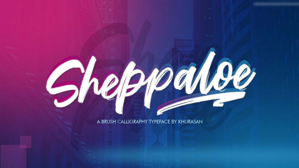 sheppaloe