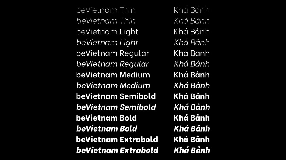 be_vietnam