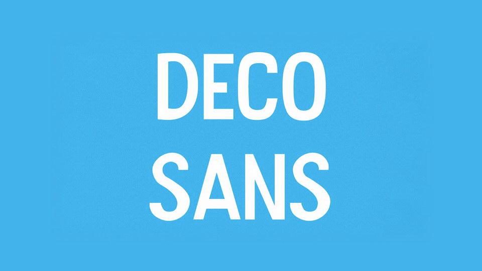 deco_sans