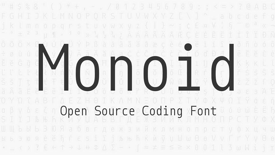 monoid-1