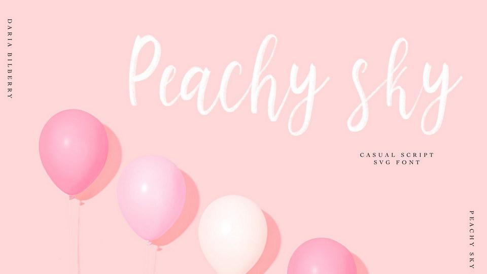 peachy_sky