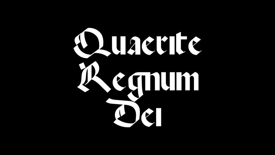 quaerite_regnum_dei