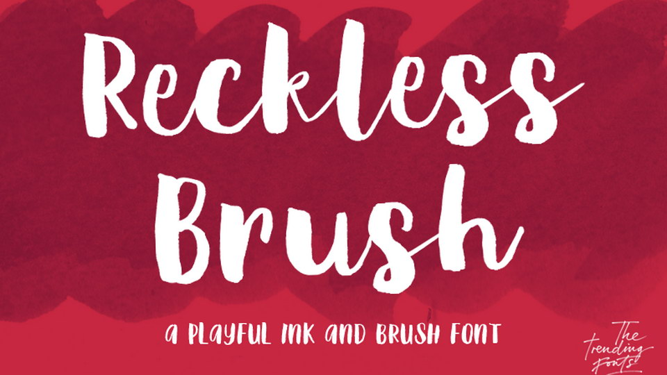 reckless_brush