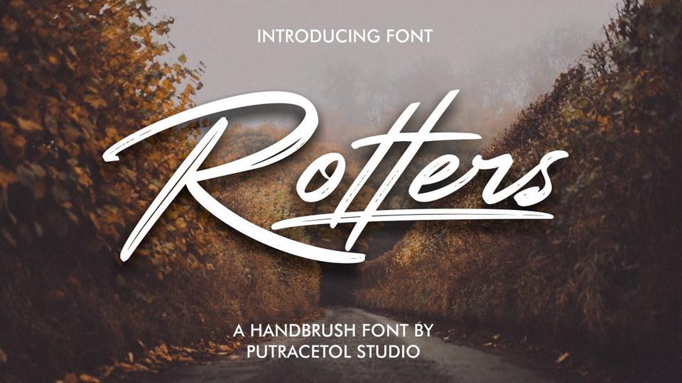 rotters_script