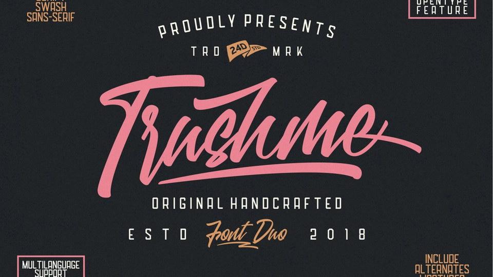 trushme