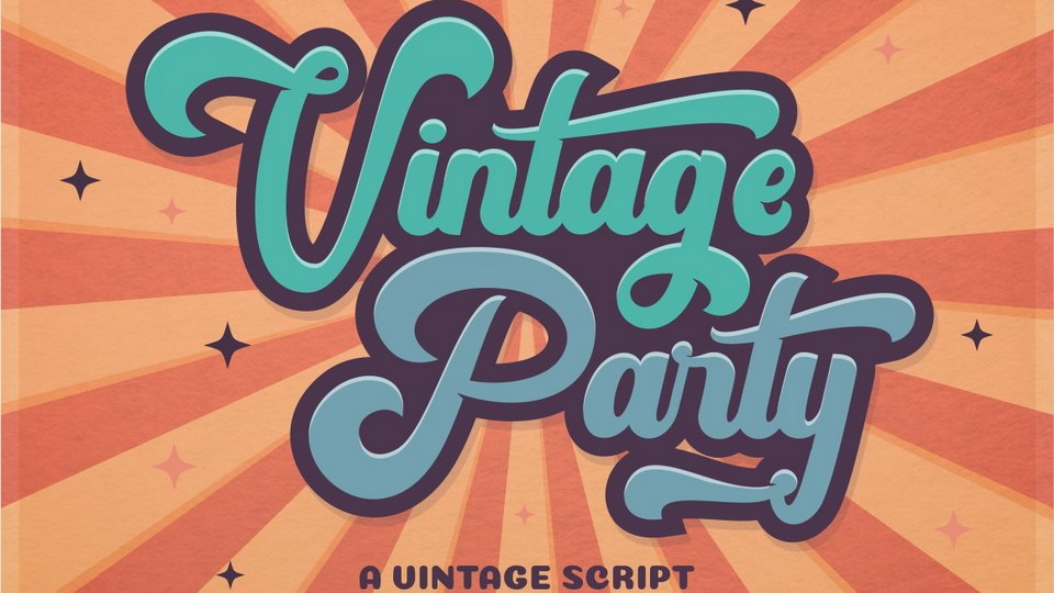 vintage_party