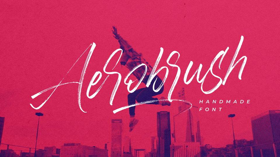aerobrush