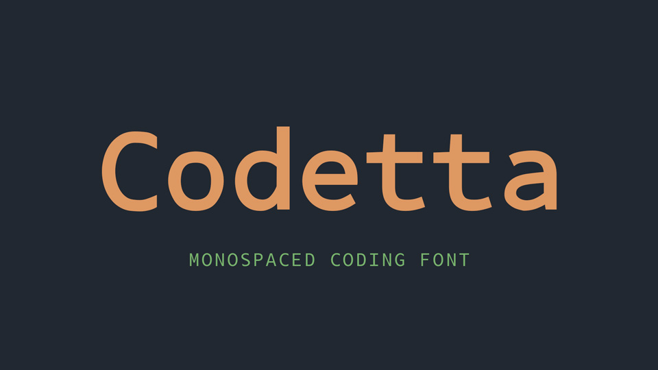 codetta