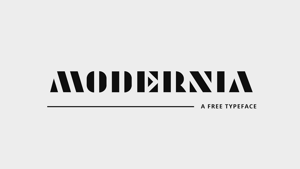 modernia
