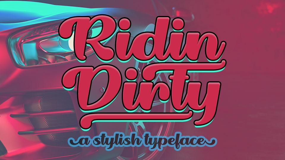 ridin_dirty