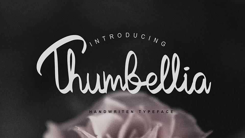 thumbellia