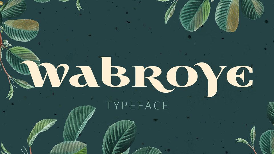wabroye