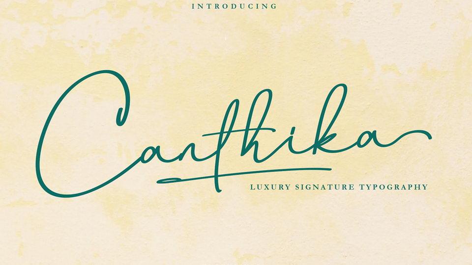 canthika