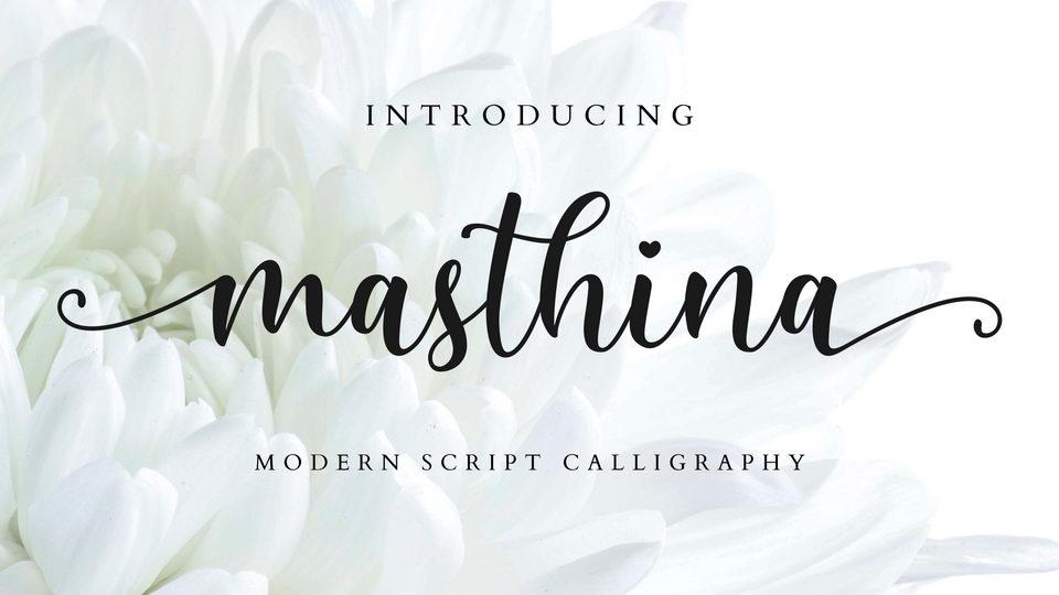 masthina