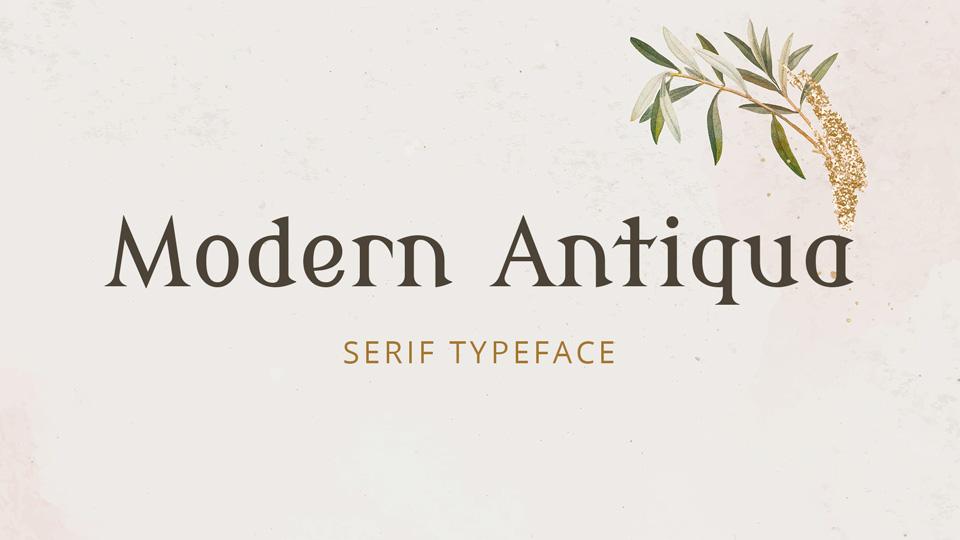 modern_antiqua
