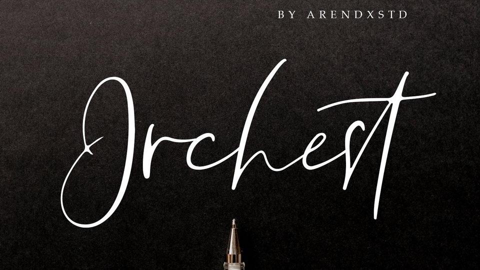 orchest