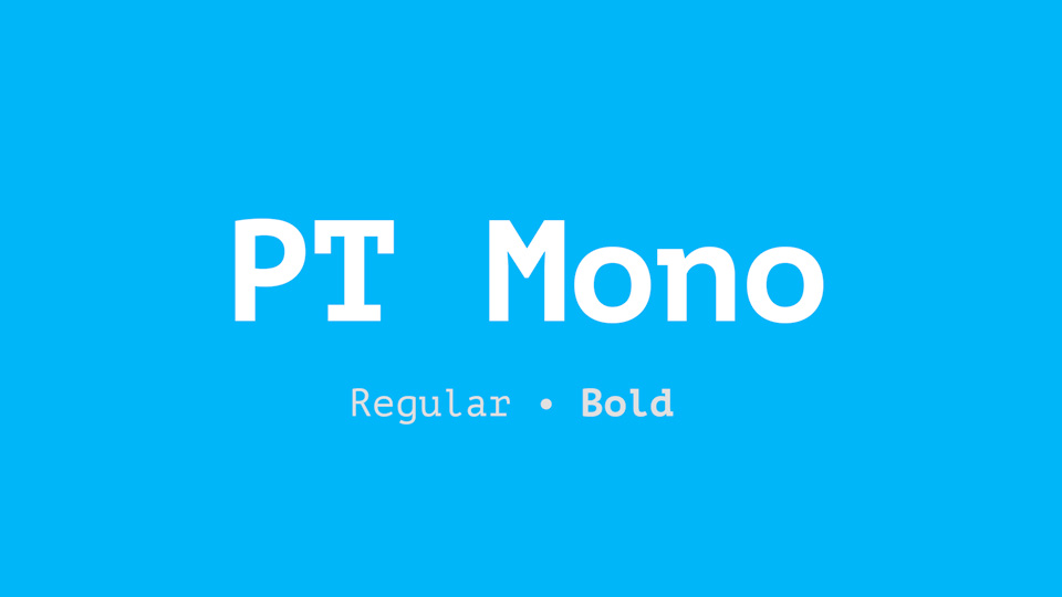 pt_mono