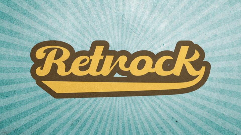 retrock