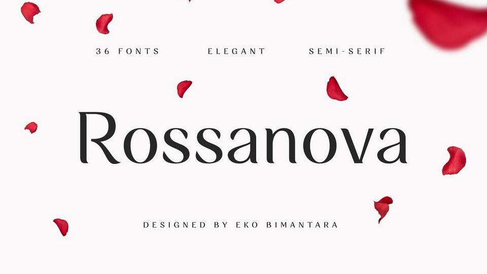 rossanova