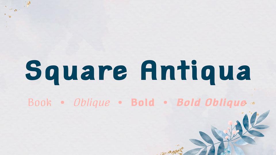 square_antiqua