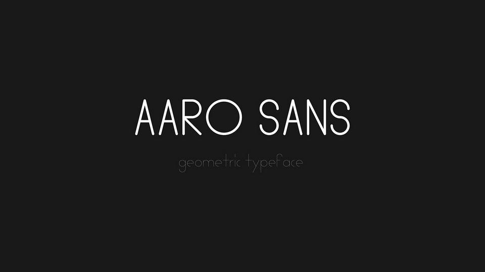 aaro_sans