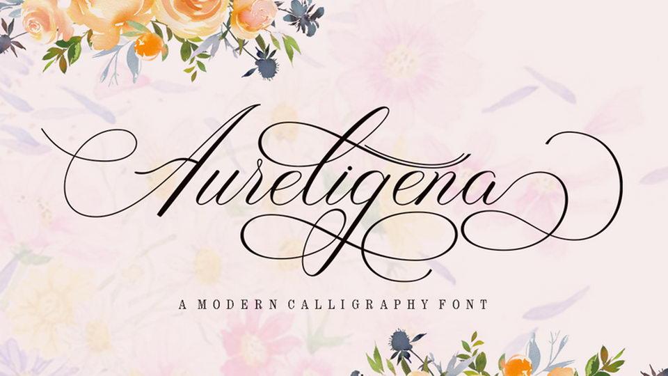 aureligena_script