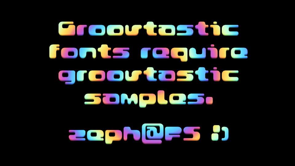 groovtastic